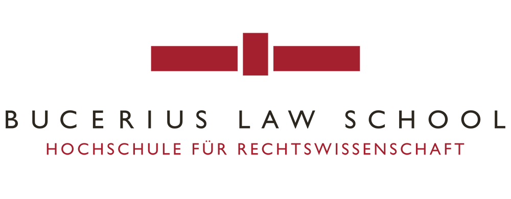 Logo Bucerius Law School